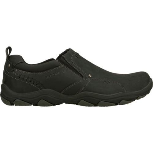 Men's Skechers Relaxed Fit Bolland Tailor Black