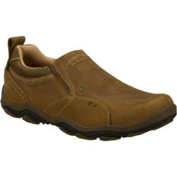 Men's Skechers Relaxed Fit Bolland Tailor Brown/Brown