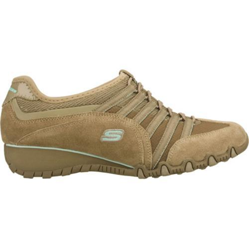 Women's Skechers Sassies Sunset Blvd Brown/Blue