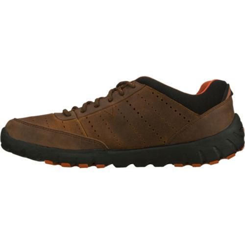 Men's Skechers Relaxed Fit Byron Claxton Brown