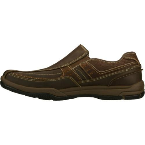 Men's Skechers Relaxed Fit Valko Barch Brown