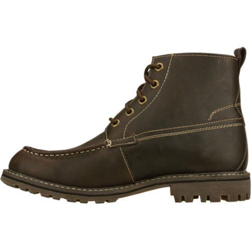 Men's Skechers Roven Avoke Brown