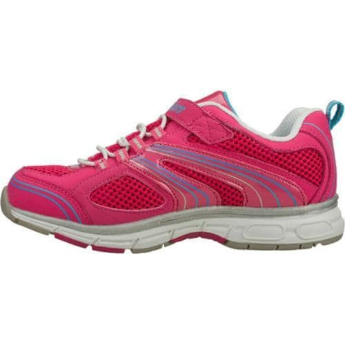Girls' Skechers S Lights Light Ray Pink