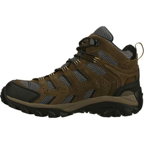 Men's Skechers Sedone Eben Brown