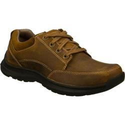 Men's Skechers Relaxed Fit Botein Verman Brown
