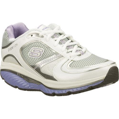 Women's Skechers Shape Ups S2 Lite White/Lavender