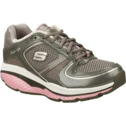 Women's Skechers Shape Ups S2 Lite Charcoal/Pink