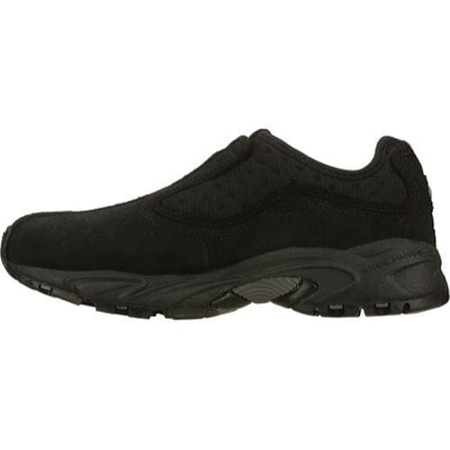 Men's Skechers Stamina New Bedford Black