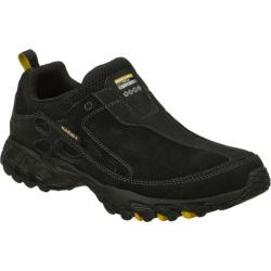 Men's Skechers Spider Plod Black