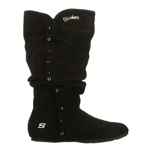 Girls' Skechers Tini Black