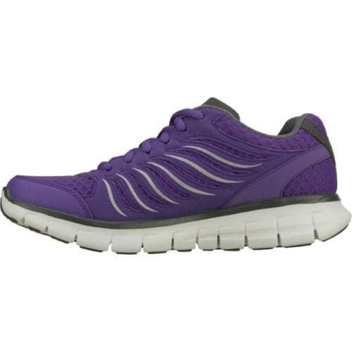 Women's Skechers Synergy Purple