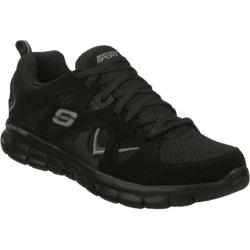Men&#39;s Skechers Synergy Gridiron Black
