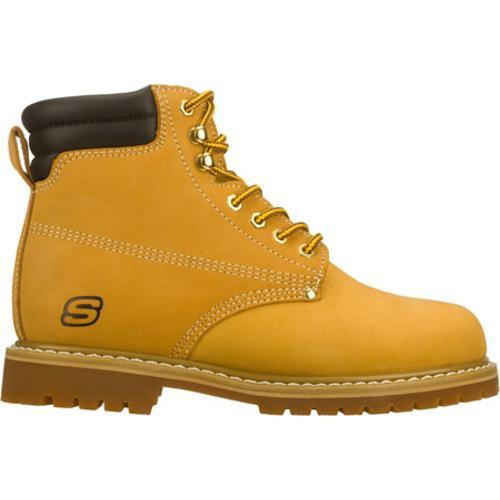 Men's Skechers Work Foreman Storm Natural