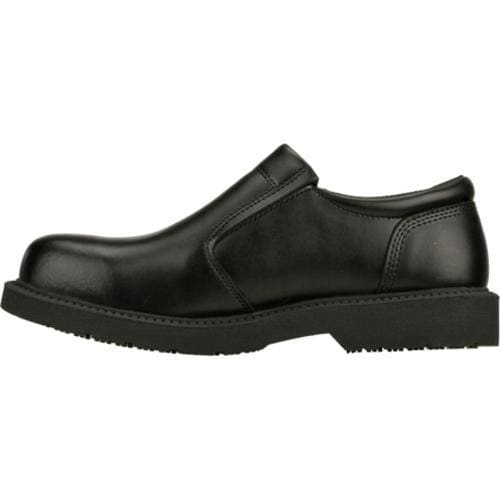Men's Skechers Work Savant Levigate SR Black
