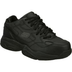 Women's Skechers Work Felix Doozer Black