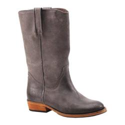 Women's Bronx Tube U Lar Taupe Leather