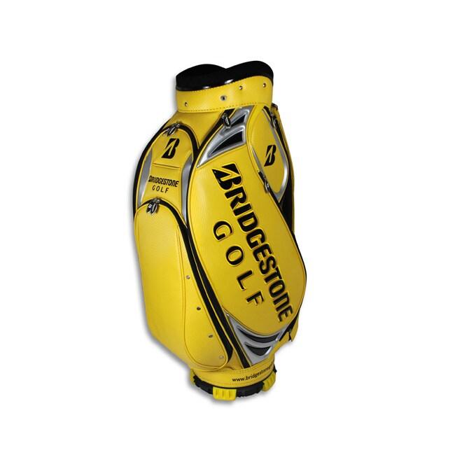 Bridgestone 2012 Limited Edition Masters Mini Staff Bag