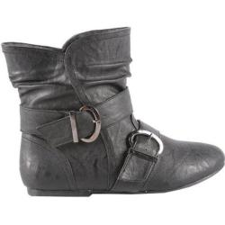 Women's Da Viccino Alicia-1 Black