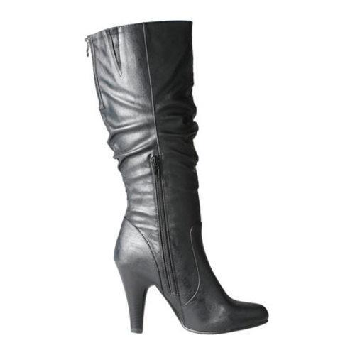 Women's Da Viccino Jazz Black