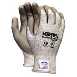 MCR Safety Memphis Dyneema Polyurethane Gloves-