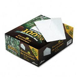 Ampad Envirotech Recycled Business Envelope