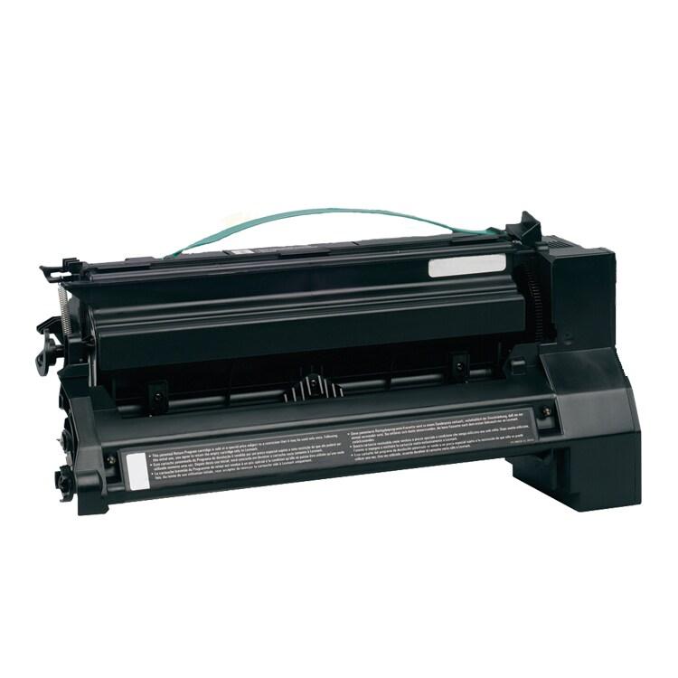 Lexmark C782 Magenta High Yield Laser Toner Cartridge (Remanufactured)