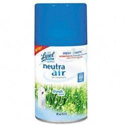 Reckitt Benckiser Neutra Air Freshmatic Refill