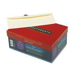 Southworth Credentials Collection Fine Linen #10