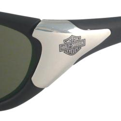 Harley Davidson Women's HDS587 Wrap Sunglasses