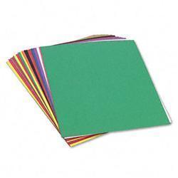 SunWorks Construction Paper- 58 lbs.- 18 x 24-