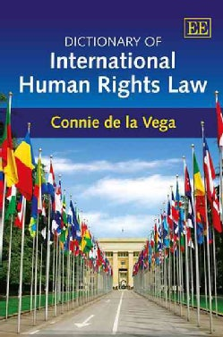 Dictionary of International Human Rights Law (Hardcover)
