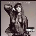 Kelly Rowland - Talk A Good Game (Parental Advisory)