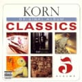 Korn - Original Album Classics: Korn (Parental Advisory)