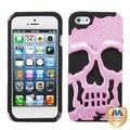 BasAcc Skullcap Hybrid Case for Apple iPhone 5