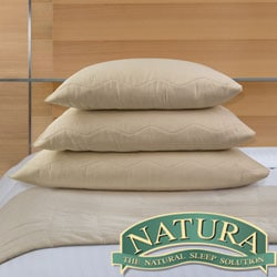 Natura Granulated Latex Aloe Infused Pillow