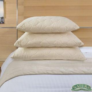 Natura Eco Natural Latex Core Pillow