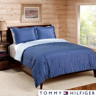 Tommy Hilfiger Christopher 3-piece Comforter Set