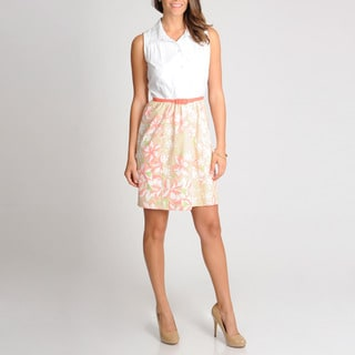 Women's Cotton Dress