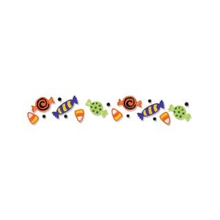 Sizzix Sizzlits Decorative Candy Strip Die