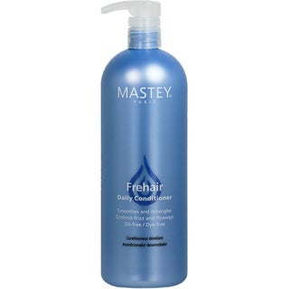 Mastey Frehair 8-ounce Daily Conditioner