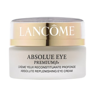 Lancome Absolue Eye Premium BX 0.5-ounce Replenishing Eye Cream