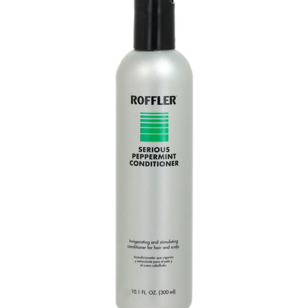 Roffler Serious Peppermint 10.1-ounce Conditioner