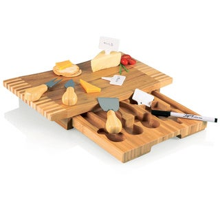 Concavo Bamboo Serving Tray