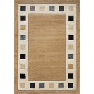 Primavera Neutral Area Rug (5'2 x 7'6)