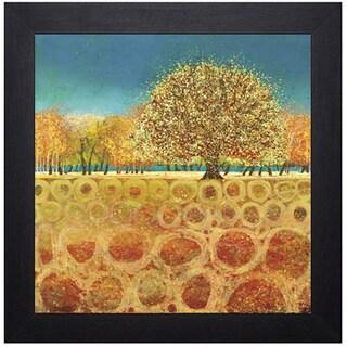 Melissa Graves-Brown 'Beyond the Fields' Print Art
