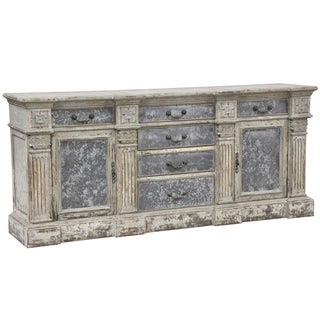 Chael 6-drawer 2-door Sideboard