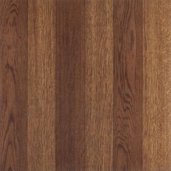Homeworx Self-Adhesive Medium Oak Plank Vinyl Floor Tiles (60 square feet)