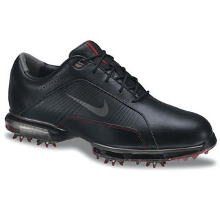 Nike Men's 2012 Zoom TW Black Golf Shoes