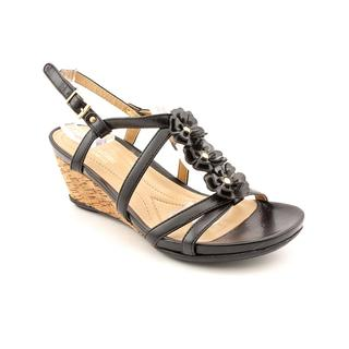 Naturalizer Women's 'Sudi' Faux Leather Sandals