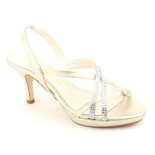 Caparros Women's 'Yara' Faux Leather Sandals